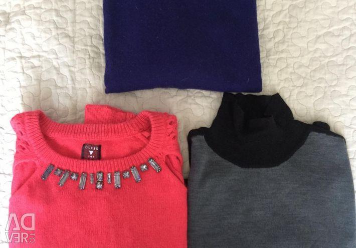Jil Sander Sweater, Guess, Max & Co