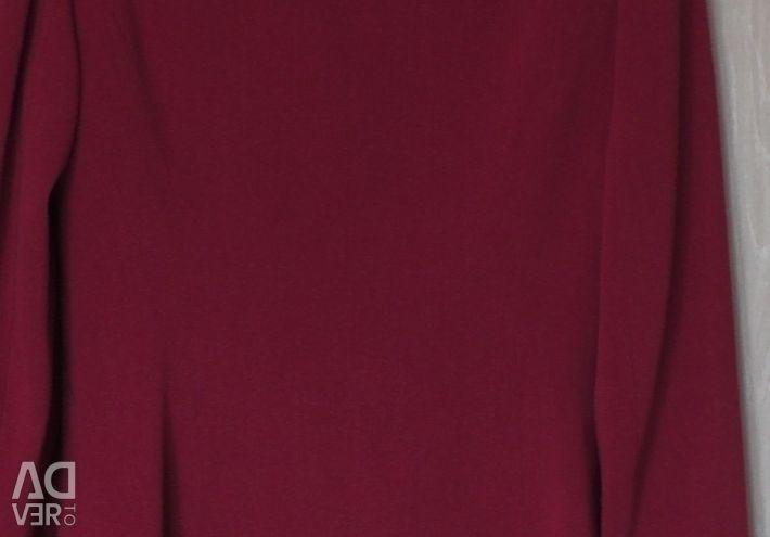 Jacket raspberry, p-44 (46).