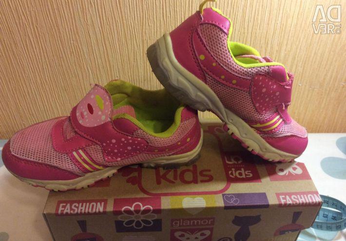Παπούτσια για κορίτσια 28 rr