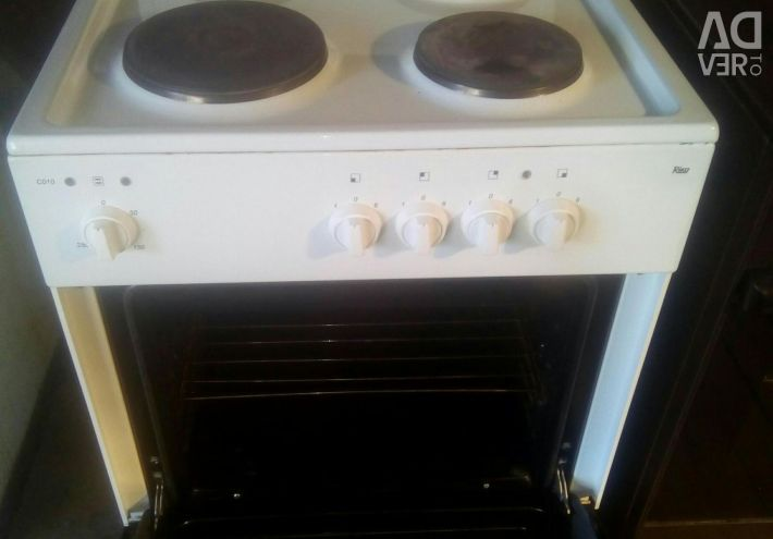 Electric cooker. Rika