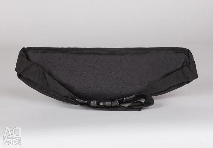 Handy Supreme Supreme çanta siyah kuşak yeni supri