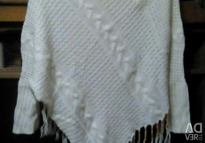 Poncho - Sweater