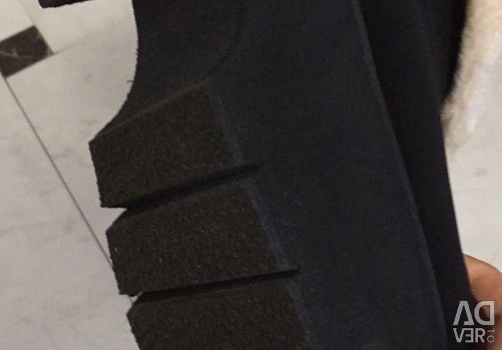 Bir etiketle yeni botlar
