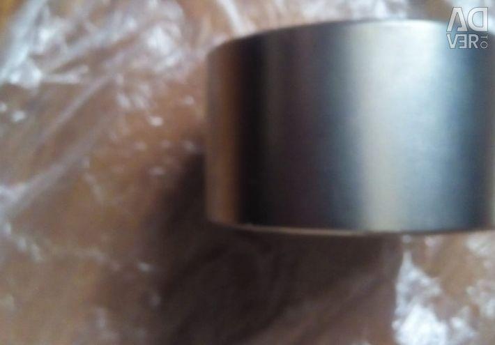 Новый неодимовый магнит 70 х 40