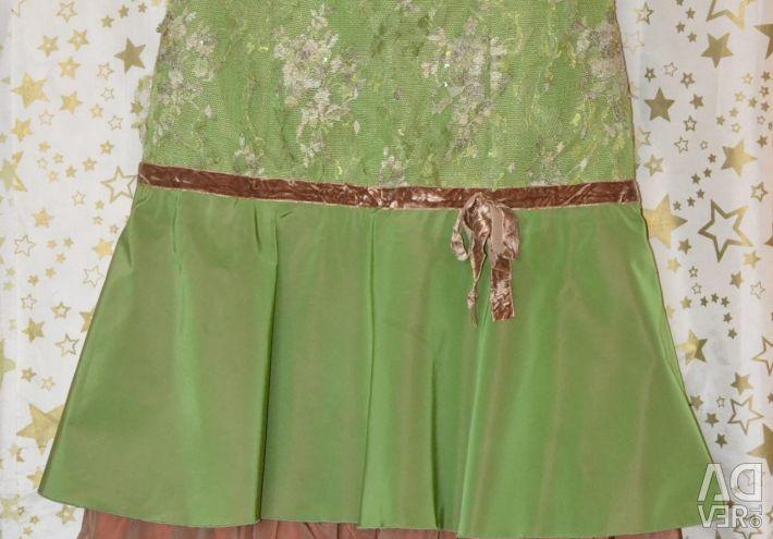 Evening new dress brand (L)