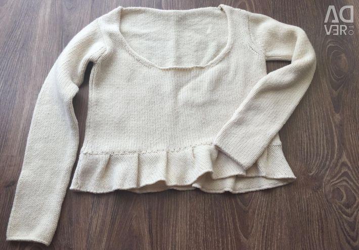 Θα πουλήσω το πουλόβερ της Marni στην Ιταλία
