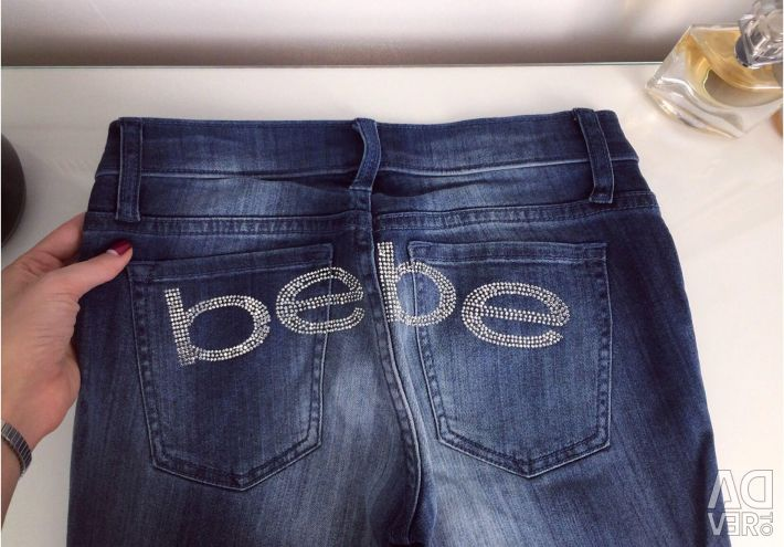 Bebe New Jeans (Original)