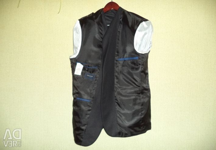 Κοστούμι αρσενικό Truvor Classic