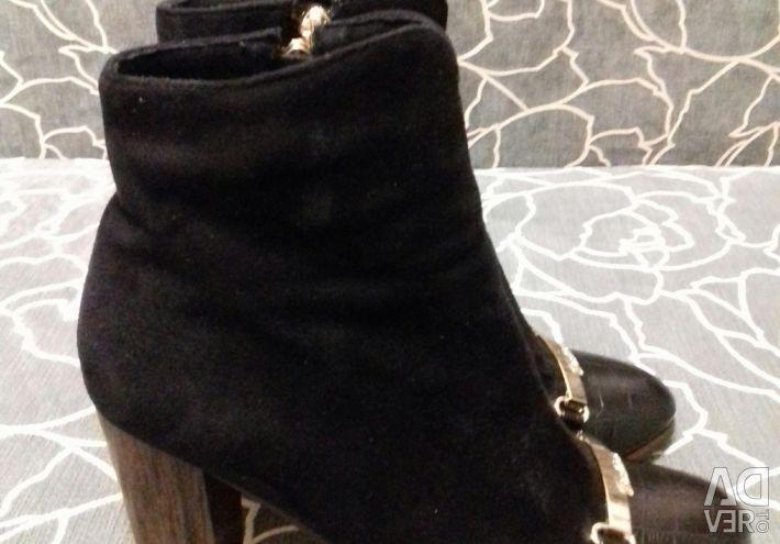 Demi μπότες, 37ρ