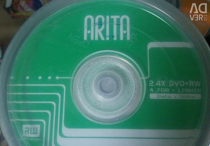 DVD-R disc