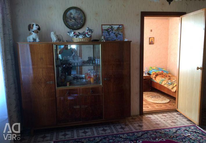 Дача, 48 м²