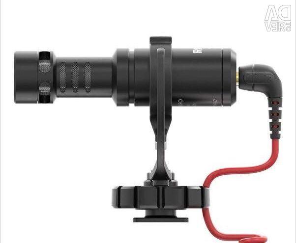 Camera Microfon Rode VideoMicro