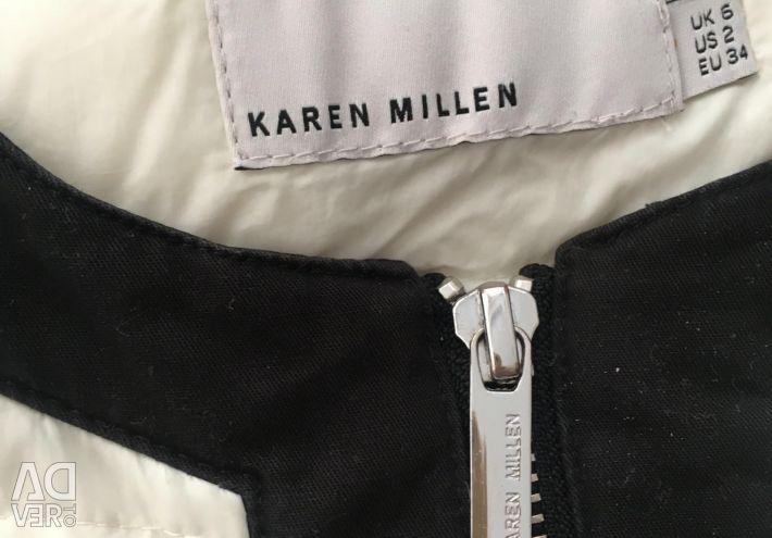 Куртка Karen Millen бу XS