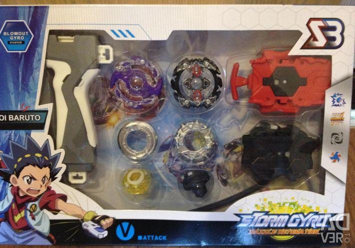 Beyblade Burst Spinning Tops Sets