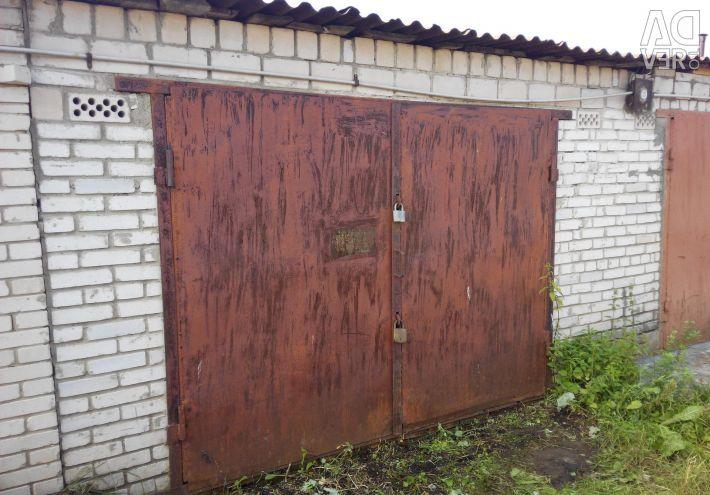 Garage, rent