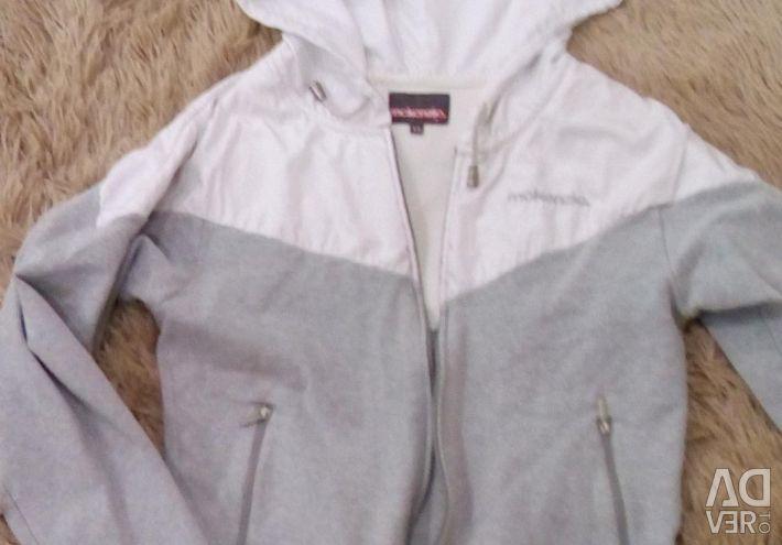 Sports jacket brand Mckenzie