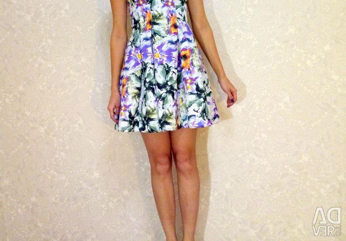 H & m dress new