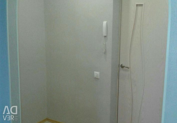 Кімната, 1.6 м²
