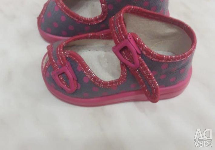 Sandale pentru copii