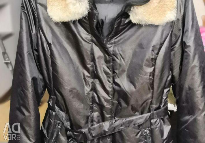 Sintepon jacket, Westland