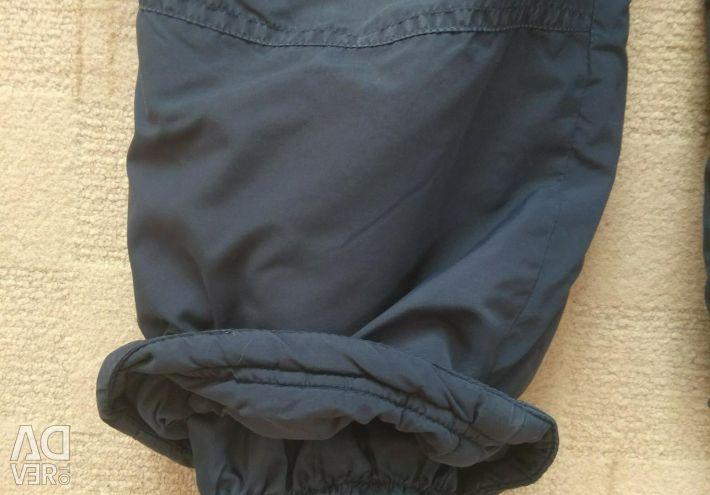 Pantaloni de iarna 110