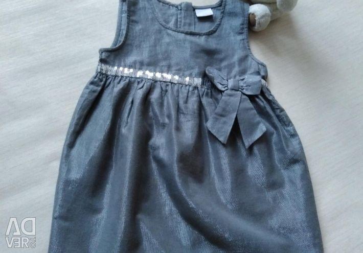 Платье Next р. 128