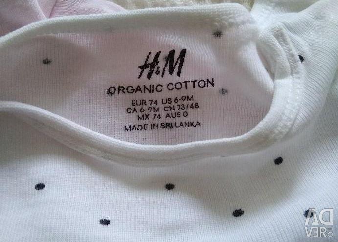 Body H & M