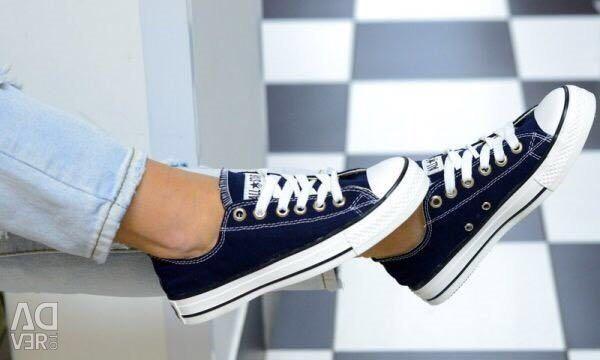 Ανδρικά παπούτσια Συζητήστε διαφορετικά χρώματα