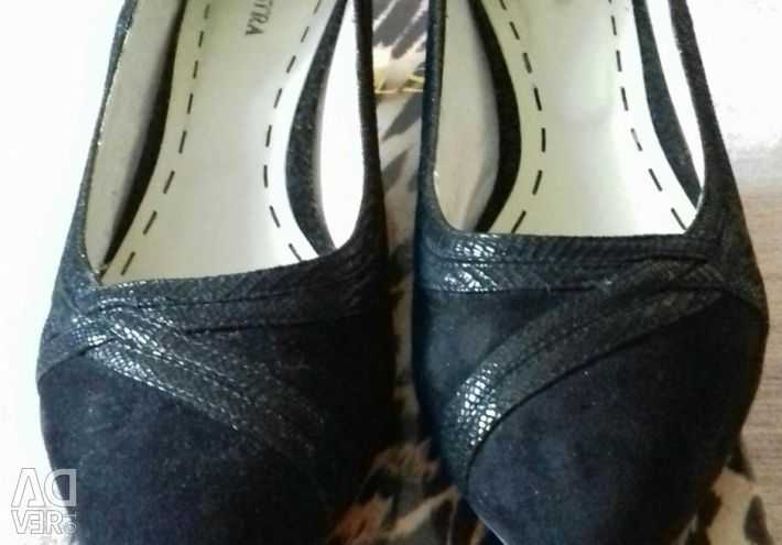 Παπούτσια р.37,5 - 38