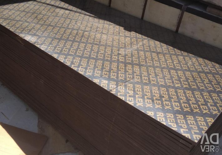 Plywood Laminated China Poplar