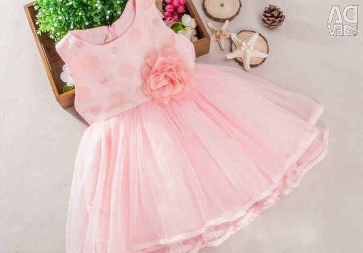 Beautiful elegant dress new