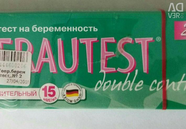 Test de sarcină.
