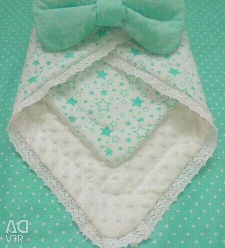 Set for newborn baby
