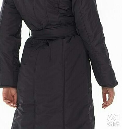 Coat Lawine new