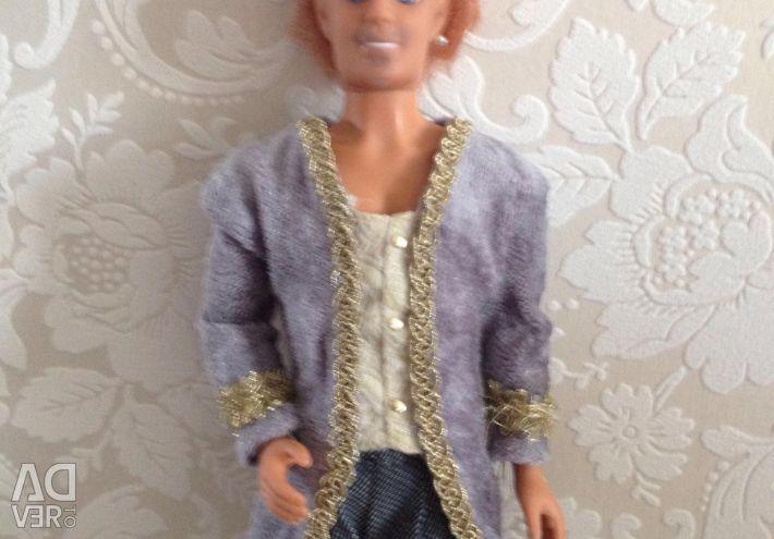Doll Ken for Barbie