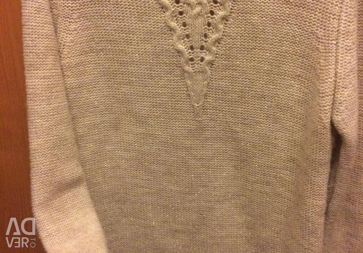 Pullover.