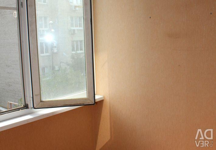 Квартира 3х-комнатная