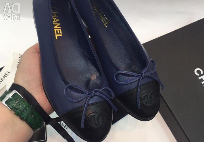 Chanel Bale Daireleri