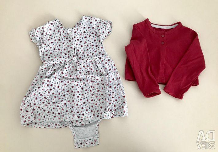 Dresses for a girl