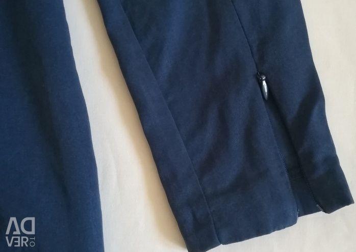Το φόρεμα είναι μπλε, p-42 (44).