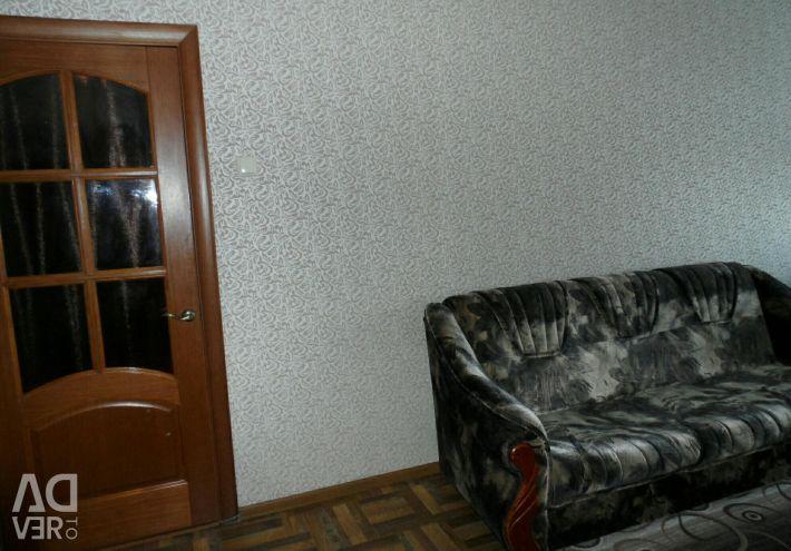 Apartment, 3 rooms, 62.9 m²