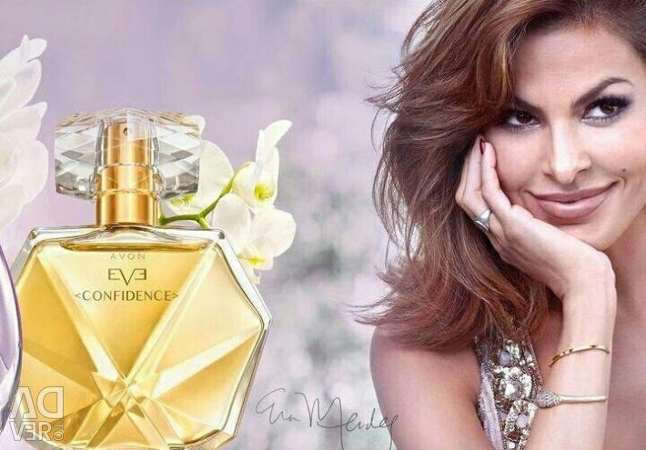 Parfüm suyu EVE güven