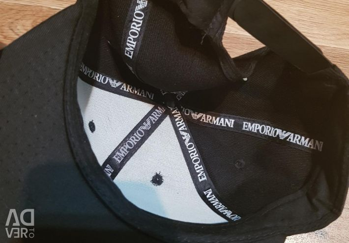 New men's cap
