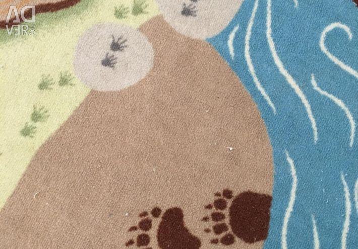 Carpet Children's Ikea