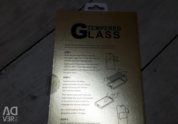 Защитное стекло LG G3 mini