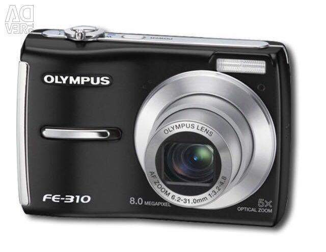 Camera Olympus fe-310