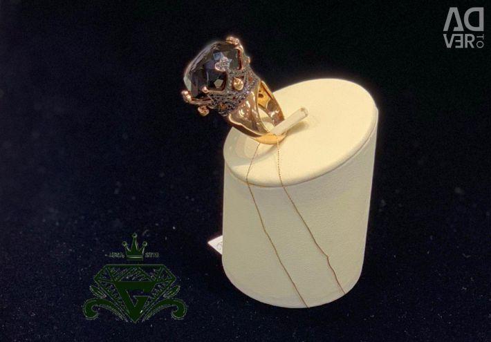 Pasquale Bruni Rose Gold Ring