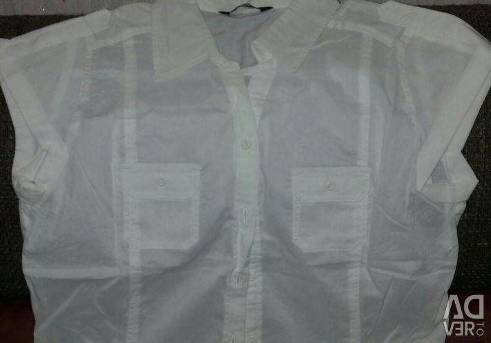 Women's blouse 50