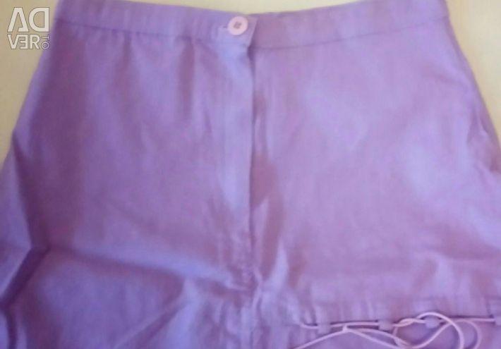 Μια νέα φούστα. XS