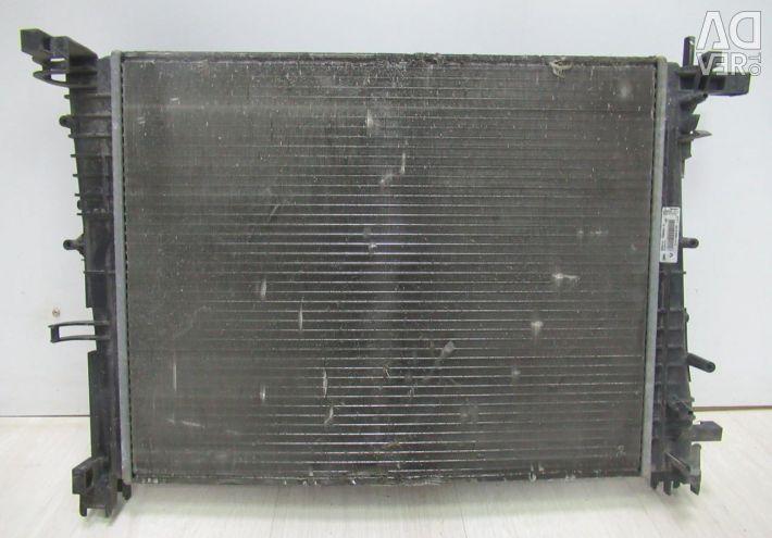 Radiator cooling Lada Largus oem 214102917r (skl-3)